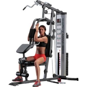 Marcy WMW-988 Stack Home Gym