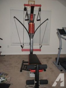 5 Best Bowflex Home Gyms