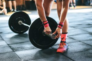 Weight Training For Weight Loss, Fitness And Health