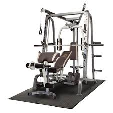 Best All-In-One Gym Machines