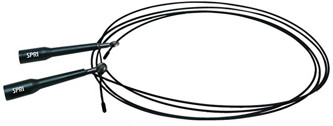 SPRI Short-Handle Speed Jump Rope