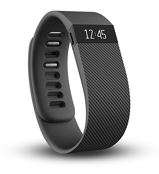 fitbit wireless activity