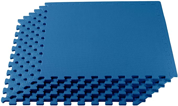 Multipurpose Exercise Floor Mat